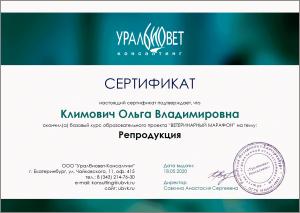 certificate_58_Vysokomornaya