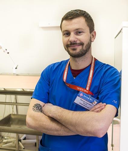 Вероха Виктор Сергеевич