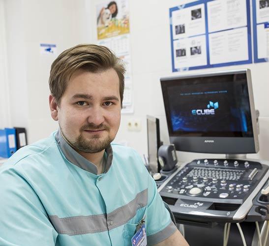 Яцук Александр Игоревич