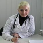 Курзина Елена Михайловна