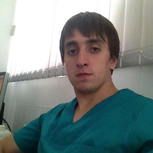 Рабушок Ренат Александрович