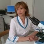 Захаревич Ирина Александровна