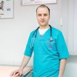 """Акинтьев в """"Доктор Вет"""""""