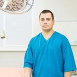 """Кузьмин в ветеринарной клинике """"Доктор Вет"""" на Подшипниковом проезде 9"""