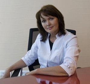 Сотникова Елена Ивановна