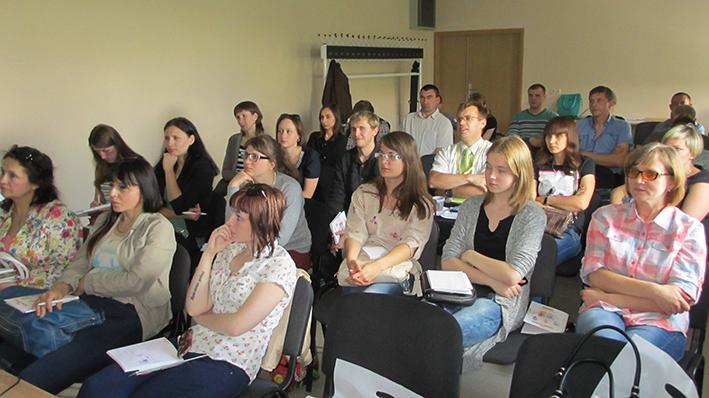 семинар в Доктор Вет