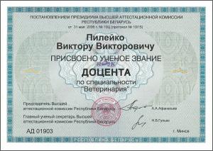certificate_88_Pileiko